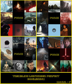 Trembling lightsaber perfect equilibrium (СИ) -